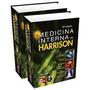 Livro - Medicina Interna De Harrison - 2 Volumes + Dvd