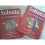 Sobotta - Atlas De Anatomia Humana - Volume 2 - 20ªedição