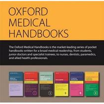 Oxford Medical Handbooks Colection Ebooks Em Pdf Ingles