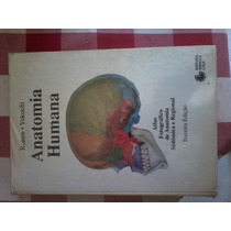 Atlas De Anatomia Humana - Yocochi 3ªed