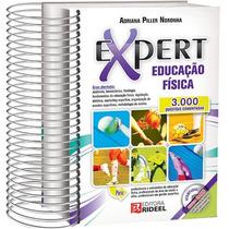 Livro Expert Educação Física + Cd-rom