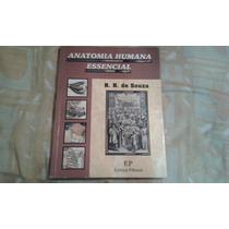 Livro - Anatomia Humana Essencial. R.r De Souza