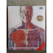 Corpo Humano - Livro - 2ª Edição Expandida/atualizada