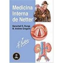 Livro: Medicina Interna De Netter