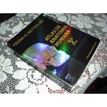 Atlas De Anatomia Netter, 5ª Edição