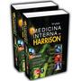Livro - Medicina Interna - Harrison 2 Volumes - 18a.