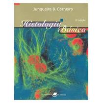 Histologia Basica 9a Edicao - Junqueira / Carneiro