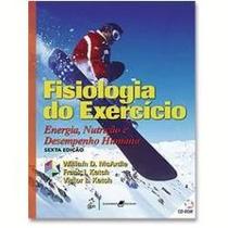 Livro Fisiologia Do Exercício William Mcardle