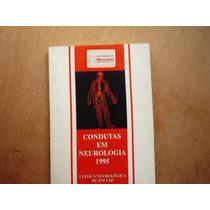 Revista - Condutas Em Neurologia - 1995- Clinica Neurológica