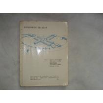 Livro - Bioquímica Celular - Vários Autores - 1980