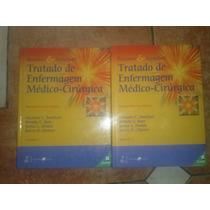 Tratado De Enfermagem Médico-cirúrgica 11 Ed Vol. 1 E 2