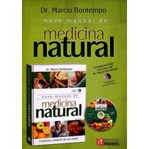 Dr. Marcio Bontempo Medicina Natural 2015 Isbn 9788533933170