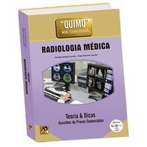 Quimo Radiologia Médica Com Dvd
