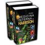 Medicina Interna De Harrison - 2 Volumes - 18ª Ed. 2013