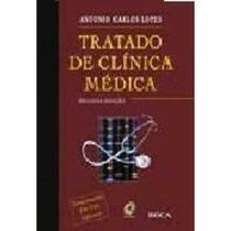 Tratado De Clínica Médica Volume Um Sem Cd