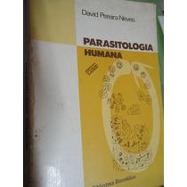 Parasitologia Humana - David Pereira Neves - 5ª Edição