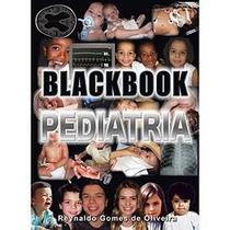 Livro - Pediatria - Série Blackbook