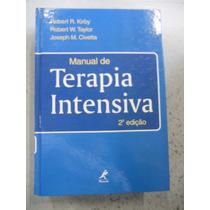 Livro Manual De Terapia Intensiva 2ª Edição