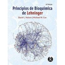 Principios De Bioquimica De Lehninger 6 Ed 2014