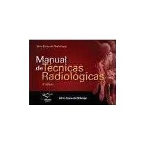 Manual De Técnicas Radiológicas 3ª Ed