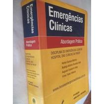 * Livros - Emergencias Clinicas - Medicina