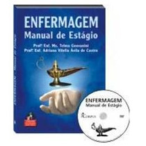 Enfermagem Manual De Estágio
