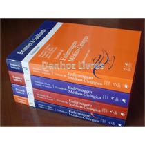 Brunner - Tratado De Enfermagem Médico Cirúrgica 12ª Edição
