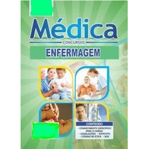 Apostila Preparatória Concurso Enfermeiro 2013