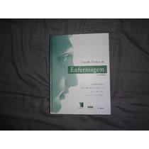Livro Tratado Prático De Enfermagem - Volume 2 Frete Grátis