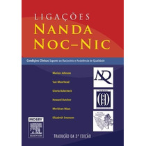 Ligações Nanda, Noc E Nic - 3ª Edição