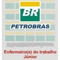 Petrobras 2014 Enfermeiro Do Trabalho Júnior