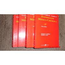 Enfermagem Médico - Cirúrgica (4 Volumes)