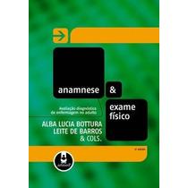 Anamnese E Exame Físico Alba 2ª Edição