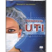 Livro Técnicas De Uti