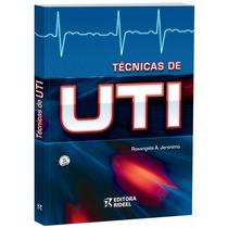 Técnicas De Uti - Editora Rideel