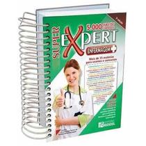 Super Expert Enfermagem - 5.000 Questões Comentadas + Cd