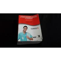 Compacto Dicionário Ilustrado De Saúde Enfermagem - Coren