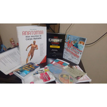 Kit Completo De Enfermagem