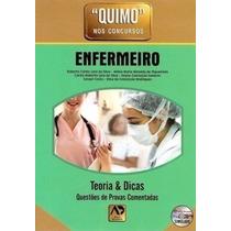 Quimo Enfermeiro Acompanha Cd
