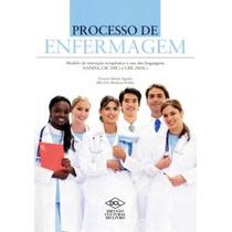 Livro Processo De Enfermagem