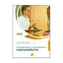 Livro Enfermagem Médico-cirúrgica Aplicada Ao Sistema