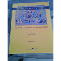 Brunner - Tratado De Enfermagem Médico Cirúrgica 9ª Edição
