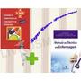 Ame Dic. Medicamentos 9ª Ed+ Manual Do Técnico Em Enfermagem