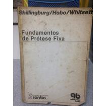 Livro Fundamentos Da Prótese Fixa