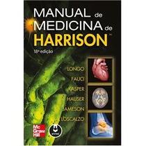 Manual De Medicina De Harrison - 18ª Ed. 2013