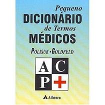 Pequeno Dicionário De Termos Médicos