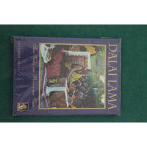 Livro Dalai Lama Sua Vida, Seu Povo E Sua Visão