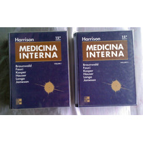 Medicina Interna Vol I E Ii