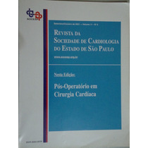 Revista Pós-operatório Em Cirurgia Cardíaca Nº 5/2001