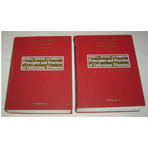 Principles And Practice Of Infectious Diseases Mandell Livro